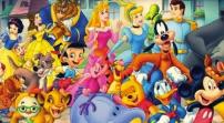 Chorale Disney
