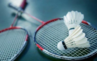 Tournoi de Badminton : Dimanche 28 Janvier 2018