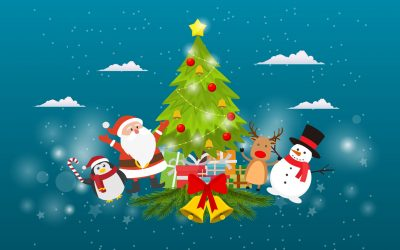 Fête de Noël : Dimanche 17 Décembre 2017
