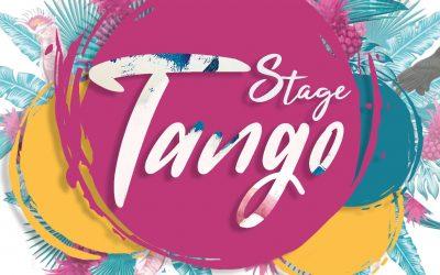 Stage de Tango : 21 & 22 avril 2018