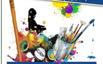 ARTS PLASTIQUES : Samedi 9 juin à partir de 15h30