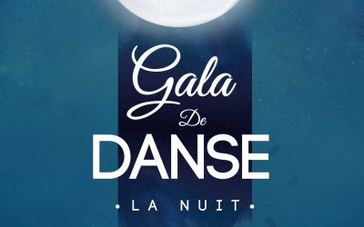 GALAS DE DANSE : Informations & Billetterie