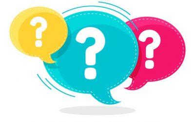 Covid-19 : Dé-confinement, Vous avez des QUESTIONS ?